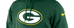 SHOP AT THE PACKERS PRO SHOP